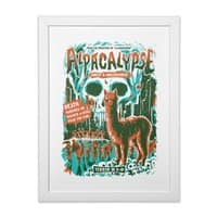 Alpacalypse! - small view