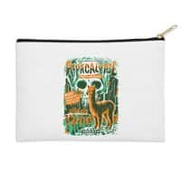 Alpacalypse! - zip-pouch - small view