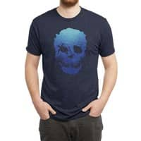 Mystic Ocean - mens-triblend-tee - small view