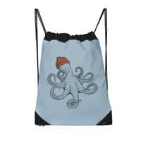 Ned Plimpton - drawstring-bag - small view