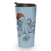 Ned Plimpton - travel-mug - small view