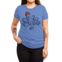 Ned Plimpton - womens-triblend-tee - small view