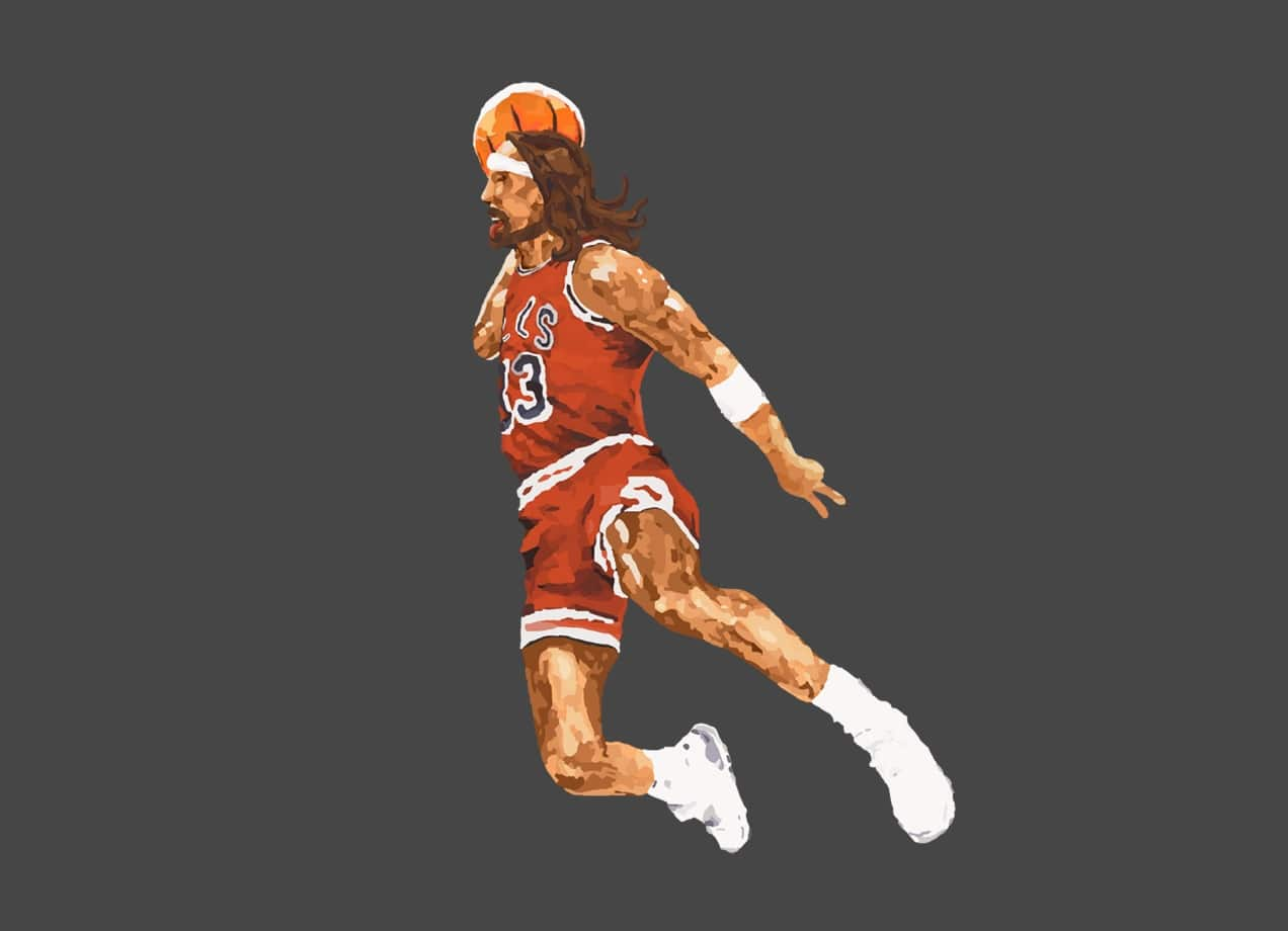 Air Jesus By Josephray