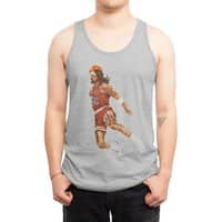 Air Jesus - mens-jersey-tank - small view