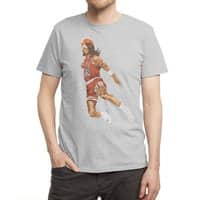 Air Jesus - mens-regular-tee - small view