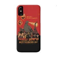 PIGEONZILLA omg! - perfect-fit-phone-case - small view