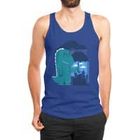 This Is My City - mens-jersey-tank - small view
