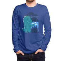 This Is My City - mens-long-sleeve-tee - small view