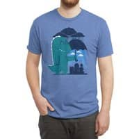 This Is My City - mens-triblend-tee - small view