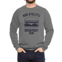 Non-Athletic Department - crew-sweatshirt - small view