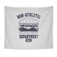 Non-Athletic Department - small view
