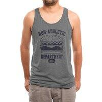 Non-Athletic Department - mens-triblend-tank - small view
