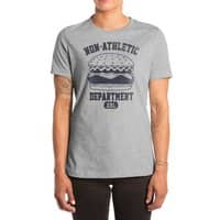 Non-Athletic Department - womens-extra-soft-tee - small view