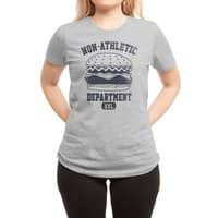 Non-Athletic Department - womens-regular-tee - small view