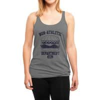 Non-Athletic Department - womens-triblend-racerback-tank - small view