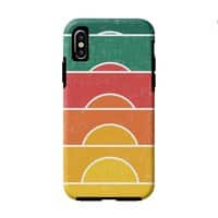Yesterday is Redeemed at the Sunrise - double-duty-phone-case - small view