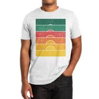 Yesterday is Redeemed at the Sunrise - mens-extra-soft-tee - small view