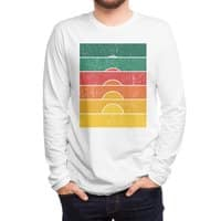 Yesterday is Redeemed at the Sunrise - mens-long-sleeve-tee - small view