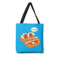 Breakfast in Bed - tote-bag - small view