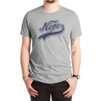 NOPE. - mens-extra-soft-tee - small view