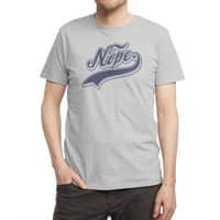 NOPE. - mens-regular-tee - small view