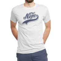 NOPE. - mens-triblend-tee - small view
