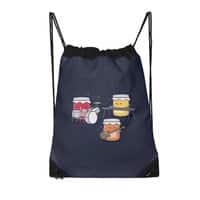 Jam Session - drawstring-bag - small view