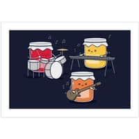 Jam Session - horizontal-print - small view