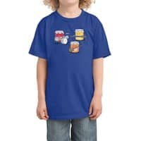 Jam Session - kids-tee - small view