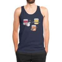 Jam Session - mens-jersey-tank - small view