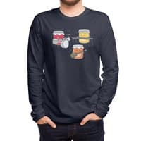 Jam Session - mens-long-sleeve-tee - small view