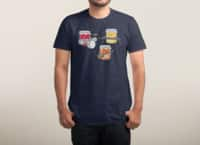 Jam Session - mens-triblend-tee - small view