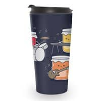 Jam Session - travel-mug - small view