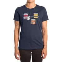 Jam Session - womens-extra-soft-tee - small view