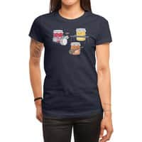 Jam Session - womens-regular-tee - small view