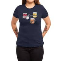 Jam Session - womens-triblend-tee - small view