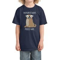 The Pugly Truth - kids-tee - small view