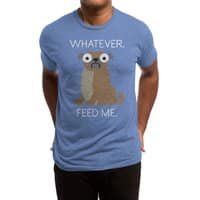 The Pugly Truth - mens-triblend-tee - small view