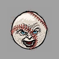 Angry Baseball - small view