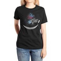 Space Ramp - mens-extra-soft-tee - small view