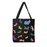 Party Crasher - tote-bag - small view