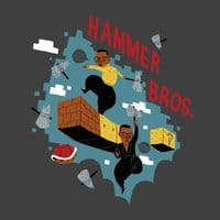 Hammer Brothers. - small view