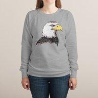 Bald Eagle - small view