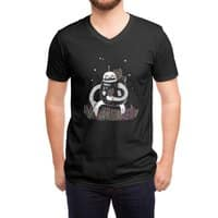 The Motive - vneck - small view
