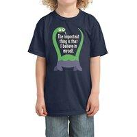 Myth Understood - kids-tee - small view