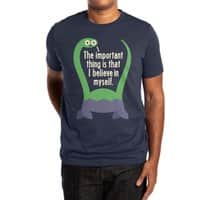 Myth Understood - mens-extra-soft-tee - small view