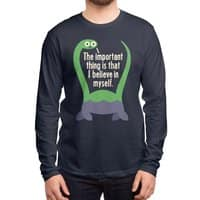 Myth Understood - mens-long-sleeve-tee - small view