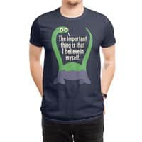 Myth Understood - mens-regular-tee - small view