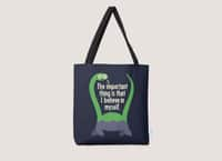 Myth Understood - tote-bag - small view
