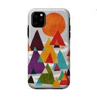 The Mountains are Calling - double-duty-phone-case - small view
